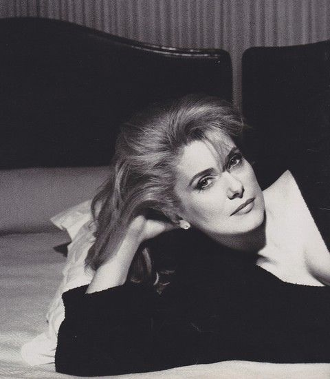 Catherine Deneuve - Female Trouble